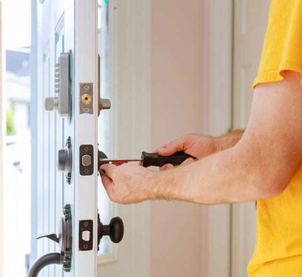 Emergency Lock and Key Services